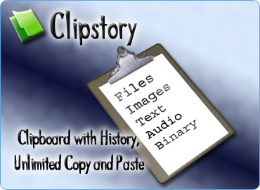 Clipboard with History - unlimited Copy and Paste
